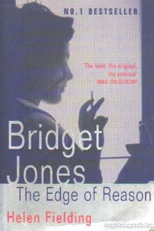 Helen Fielding - Bridget Jones: The Edge of Reason [antikvár]