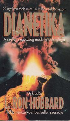 L. RON HUBBARD - Dianetika [antikvár]