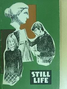 Alan Marshall - Still Life [antikvár]