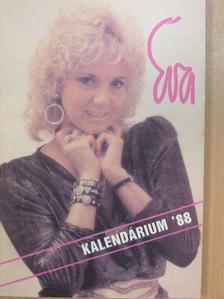 Jeney A. Sándor - Éva Kalendárium '88 [antikvár]