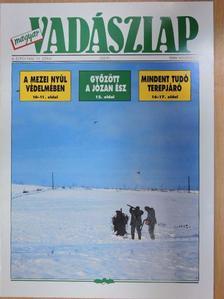 Barkóczi István - Magyar Vadászlap 1999. november [antikvár]