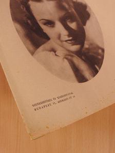 Békési Ernő - Magyar Lányok 1934-1938. (vegyes számok) (27 db) [antikvár]
