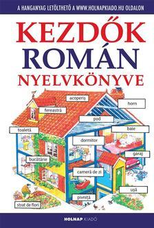 Helen Davies - Kezdők román nyelvkönyve- letölthető hanganyaggal