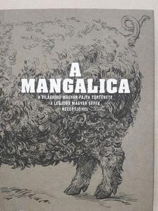 Balázs Ferenc - A mangalica [antikvár]