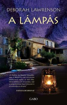 Deborah Lawrenson - A lámpás