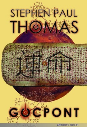 Stephen Paul Thomas - Gócpont [eKönyv: epub, mobi]