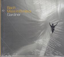 Bach - MASS IN B MINOR 2CD GARDINER