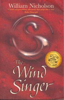 William Nicholson - The Wind Singer [antikvár]