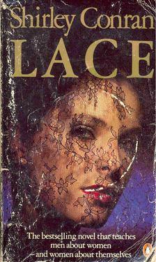 Shirley Conran - Lace [antikvár]