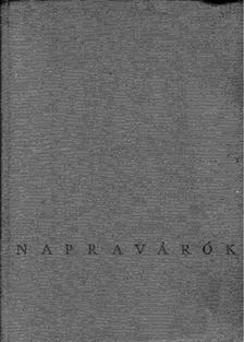 Jankovich Ferenc - Napravárók [antikvár]