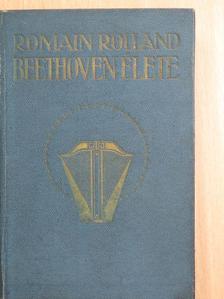 Romain Rolland - Beethoven élete [antikvár]