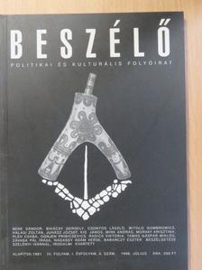 Bene Sándor - Beszélő 1996. július [antikvár]