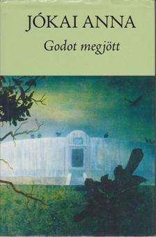 Jókai Anna - Godot megjött [antikvár]