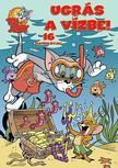Tom és Jerry - Ugrás a vízbe!