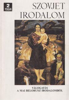 Király István - Szovjet irodalom 1984/2 [antikvár]