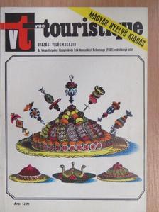 Alain-Christian Wild - Vue Touristique 1973/1. [antikvár]