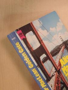 Alistair MacLean - Golden Gate [antikvár]