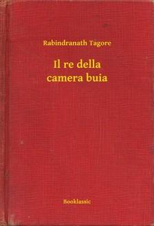 Rabindranáth Tagore - Il re della camera buia [eKönyv: epub, mobi]