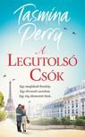 Tasmina Perry - A legutolsó csók [eKönyv: epub, mobi]