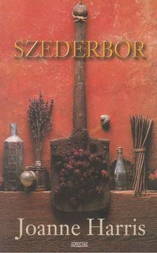 Joanne Harris - Szederbor [antikvár]