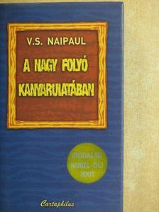 V. S. Naipaul - A nagy folyó kanyarulatában [antikvár]