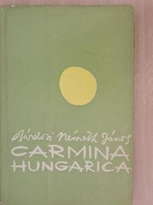 Bárdosi Németh János - Carmina Hungarica [antikvár]