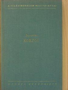 Tarasz Sevcsenko - Kobzos [antikvár]