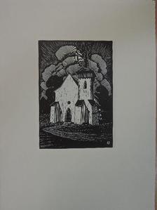 Fábián Gyula - Vigyázó tornyok [antikvár]