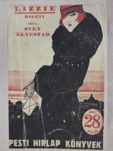 Sven Elvestad - Lizzie [antikvár]