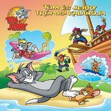Bill Matheny - Tom és Jerry - Tom és Jerry trópusi kalandja