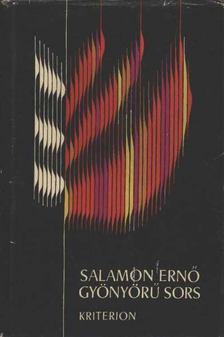 Salamon Ernő - Gyönyörű sors [antikvár]