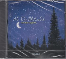 AL DI MEOLA - WINTER NIGHTS CD