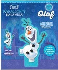 OLAF KARÁCSONYI KALANDJA - TARTS VELEM! - OLAF