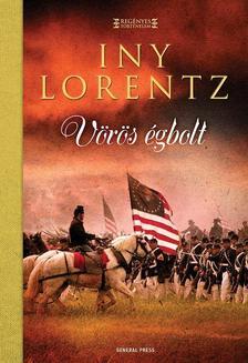 Iny Lorentz - Vörös égbolt