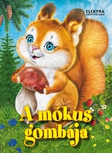A mókus gombája
