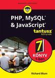 Richard Blum - PHP, MySQL, Javascript & HTML 7 könyv 1-ben