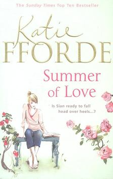 Katie Fforde - Summer of Love [antikvár]