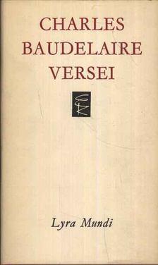 Charles Baudelaire - Charles Baudelaire versei [antikvár]