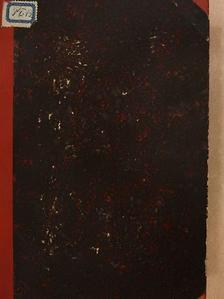 Bán Aladár - Katholikus Szemle 1899. január-december [antikvár]