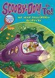 Jesse Leon McCann - Scooby-Doo és Te! - Az ádáz sellőfúria rejtélye