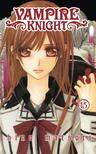 HINO, MATSURI - Vampire Knight 15.