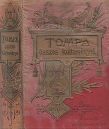 Tompa Mihály - Tompa Mihály összes költeményei [antikvár]