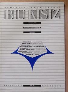 Alan Wolfe - Buksz 1998. tél [antikvár]