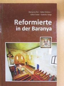 Ács Marianna - Reformierte in der Baranya [antikvár]