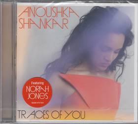 TRACES OF YOU CD ANOUSHKA SHANKAR