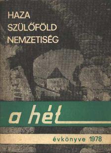 A Hét Évkönyve 1978 [antikvár]