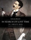 Marcel Proust - In Search of Lost Time [eKönyv: epub, mobi]