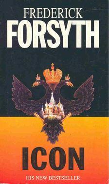 Frederick Forsyth - Icon [antikvár]