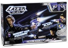 Silverlit Dual Black Ops. - Sugárvető készlet