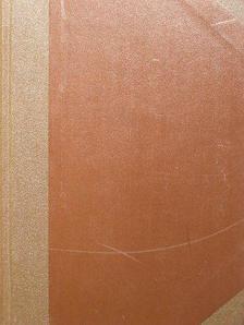 Borossay József - Kémiai Közlemények 1972/1-4. [antikvár]